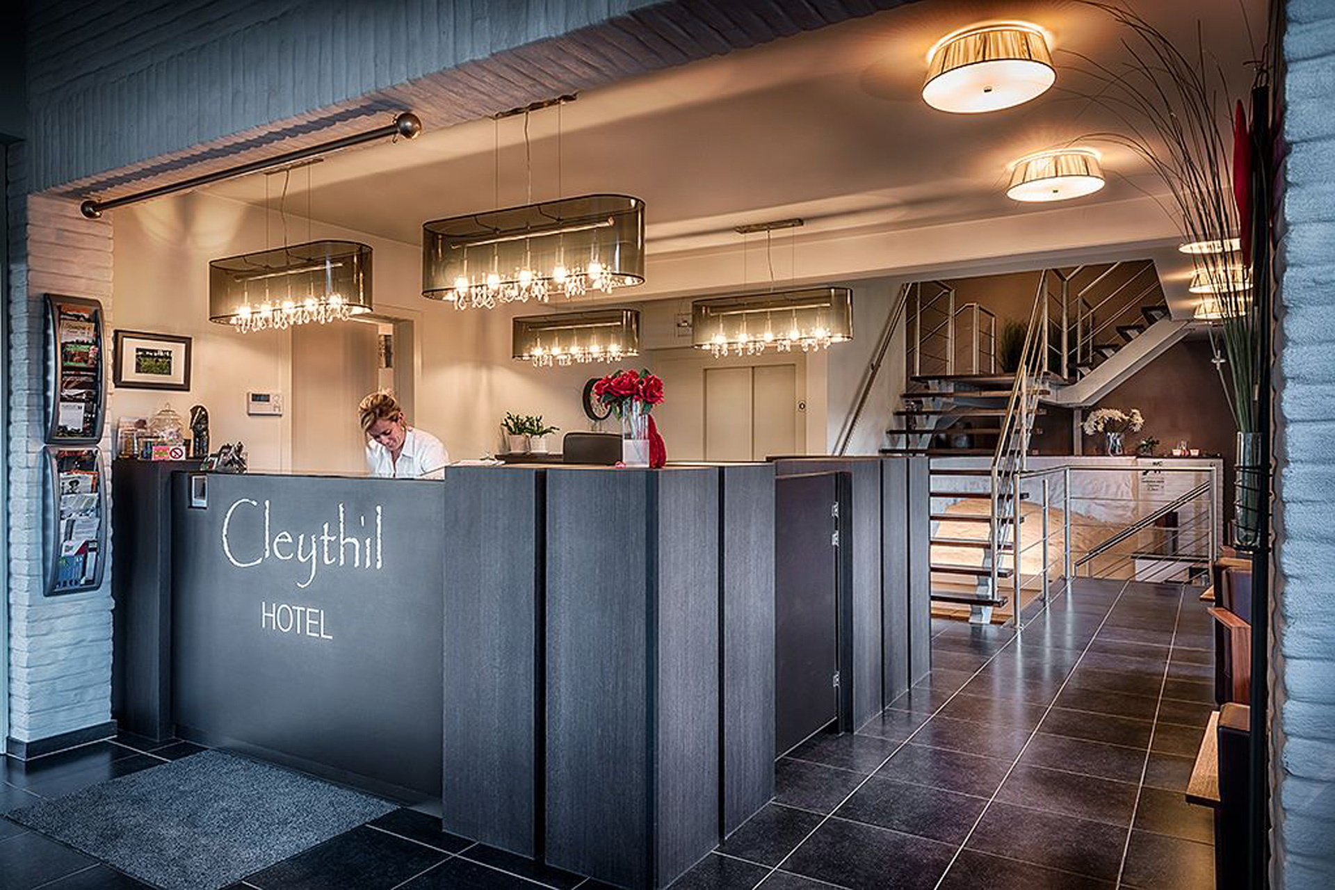 Cleythil Hotel - Cleythil Hotel