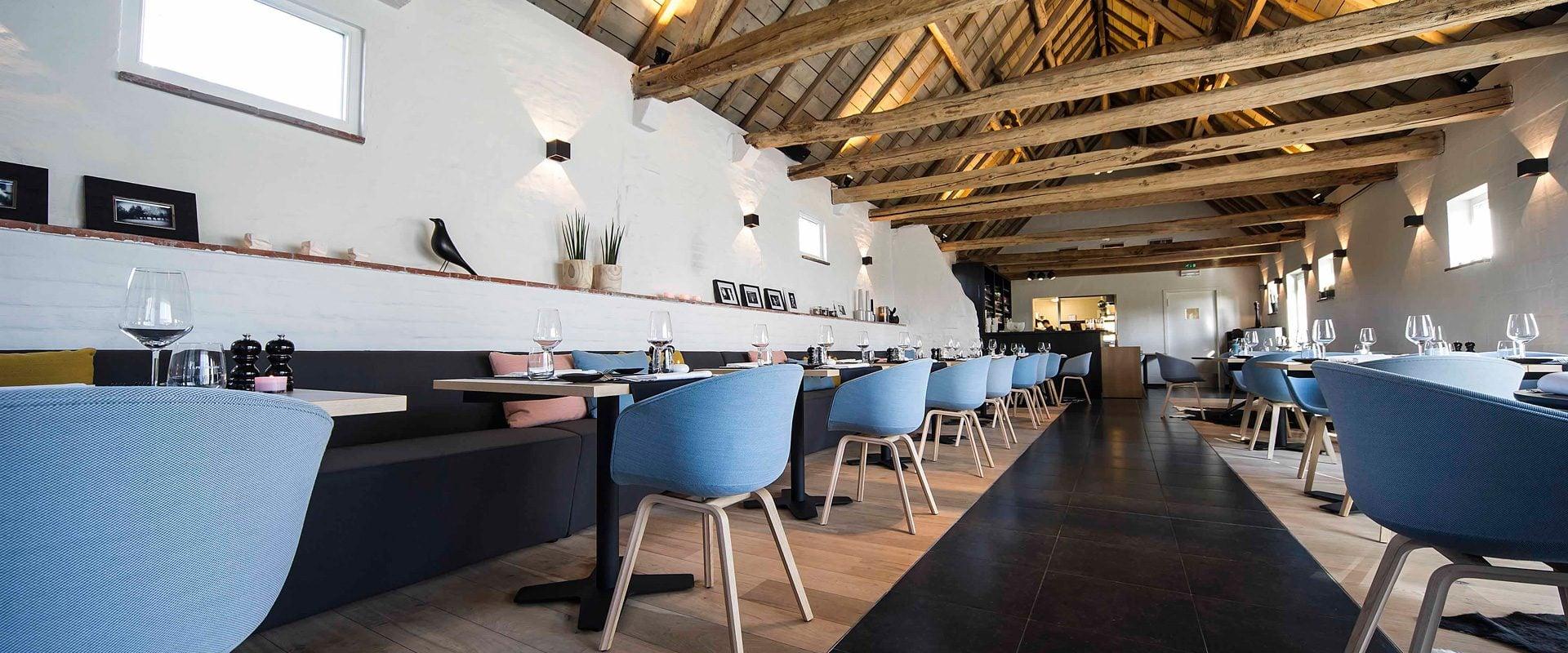 Restaurant - Cleythil Hotel