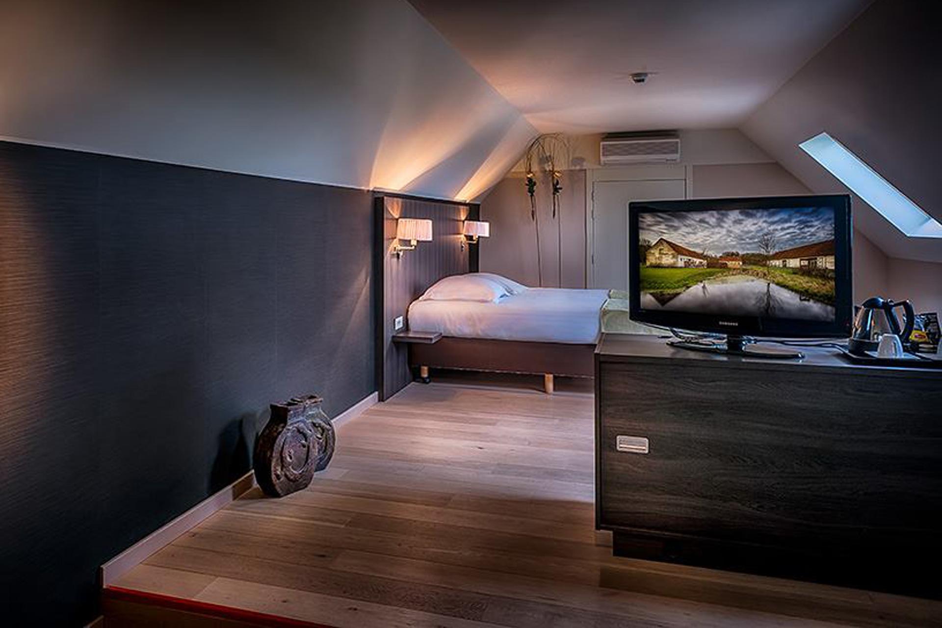 Hotel - Cleythil Hotel