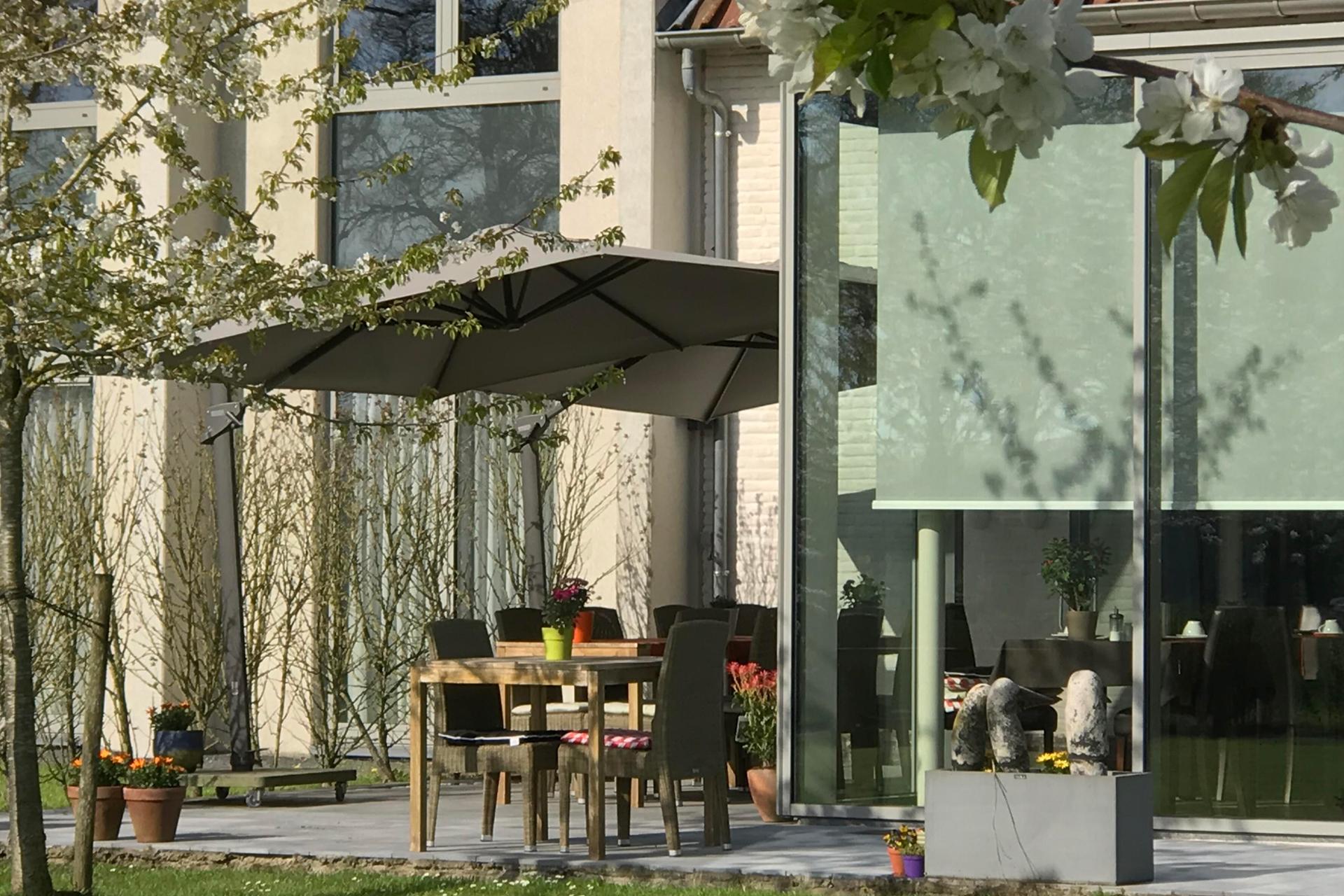 Ontbijt - Cleythil Hotel